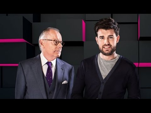 Backchat With Jack Whitehall And His Dad Season 2 Episode 4