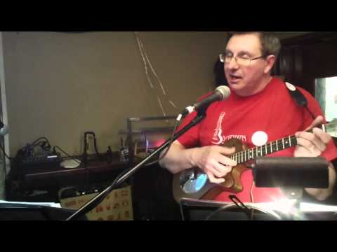 """BUG! sings """"John Hardy"""" (Traditional) led by Gord"""