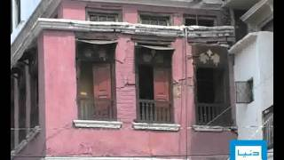 Dunya TV-02-07-2011-Falling Buildings Lahore