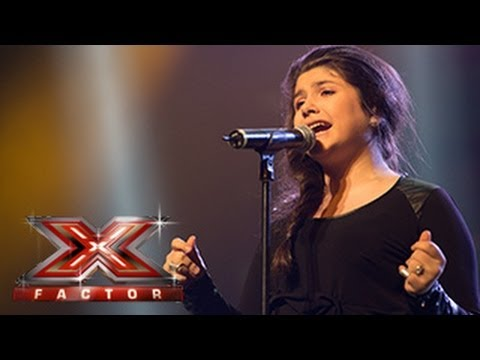 Ilma Karahmet (Mercy - Duffy)  - X Factor Adria - LIVE 5 Travel Video