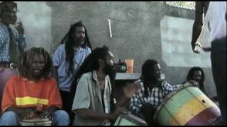 Holding On To Jah -intro