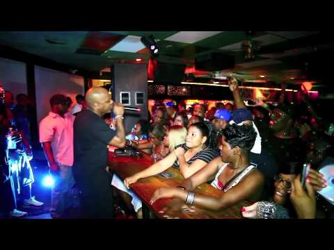 """Too Short """"Life Is...Too Short"""" & """"Fuck Faces"""" live in Houston"""