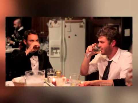 FILMMAKER FOCUS: Todd Sklar, Alex Rennie and James Pumphrey of AWFUL NICE