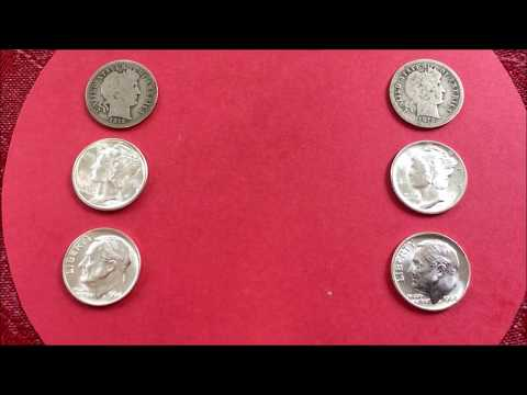 FREE SILVER COIN WINNERS!