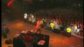 Massive Töne - Cruisen Live (Beats for Life 2003)