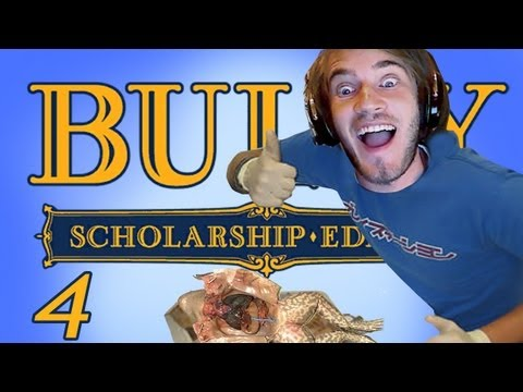 NERD RESPECT! - Bully - Part 2 - Pewdiepie video - Fanpop