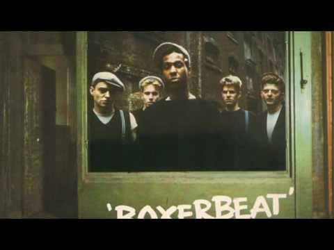 Jo Boxers - Boxerbeat (HD)