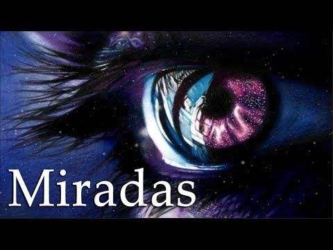 Miradas (Autores: Hermanos Médium Usón)