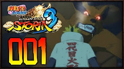 LET'S PLAY | Naruto Shippuden: Ultimate Ninja Storm 3 - Full Burst