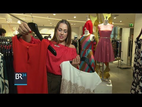 Kleidergrößen - ein Etikettenschwindel?