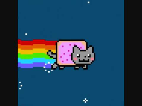 Nyan Cat [Downloads in Description]
