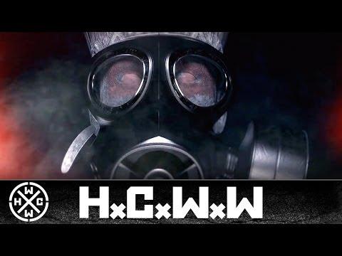 P.R.O.L. - RESISTÊNCIA - HARDCORE WORLDWIDE (OFFICIAL HD VERSION HCWW)