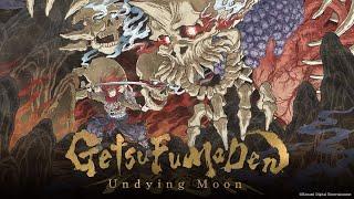GETSU FUMA DEN: UNDYING MOON - Reveal Trailer