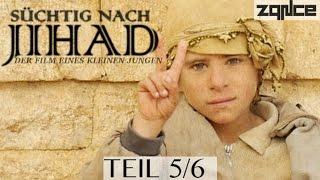Süchtig nach Jihad - Teil 5/6: Bab Al Salameh (zqnce)