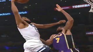Minnesota Timberwolves vs LA Lakers Highlights 11/7/2018