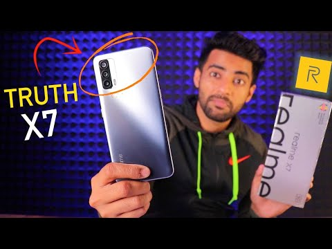 Realme X7 *REAL TRUTH* - Best in Budget ?