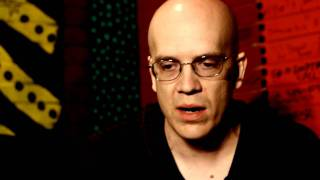 Getting Candid with Devin Townsend (Part 3)