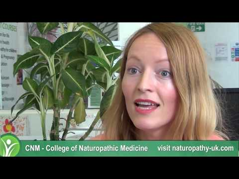 The Naturopathic Approach to Nutrition