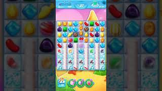 Candy crush soda saga level 1434(NO BOOSTER)