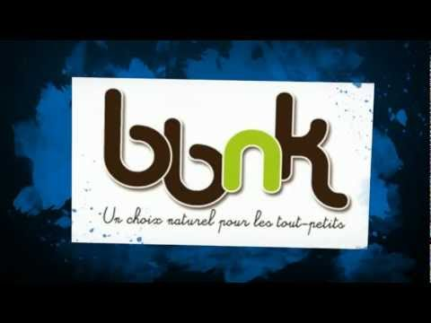 BBNK - Vêtements Bio pour enfants et bébés en fibre de bambou