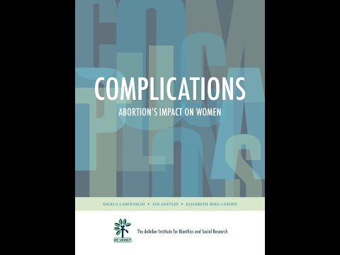 Complications: Abortion's Impact on Women