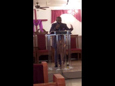 Bishop Leonard T Smith