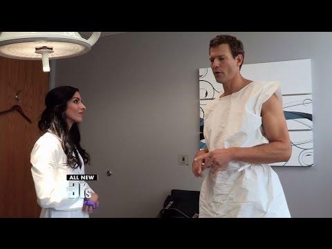 Dr. Travis's Cancer Health Scare