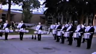 Come Back to Me   Kingston Grenadiers 1999
