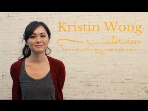 Kristin Wong Interview, The Wild Wong