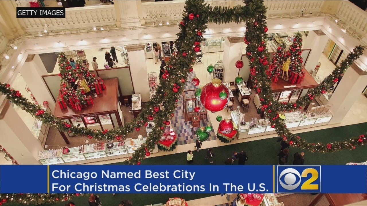 chicago named best place