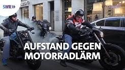 Anwohner gegen Motorradlärm   Zur Sache! Baden-Württemberg