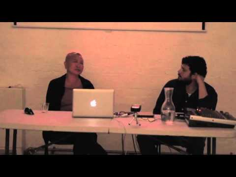 Shu Lea Cheang - 'Art, Queer Technologies and Social Interference'