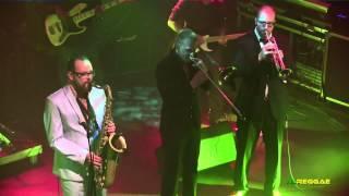 """TOMMY TORNADO """"Marcus Garvey"""" P60, Amstelveen 2012 (1080p)"""