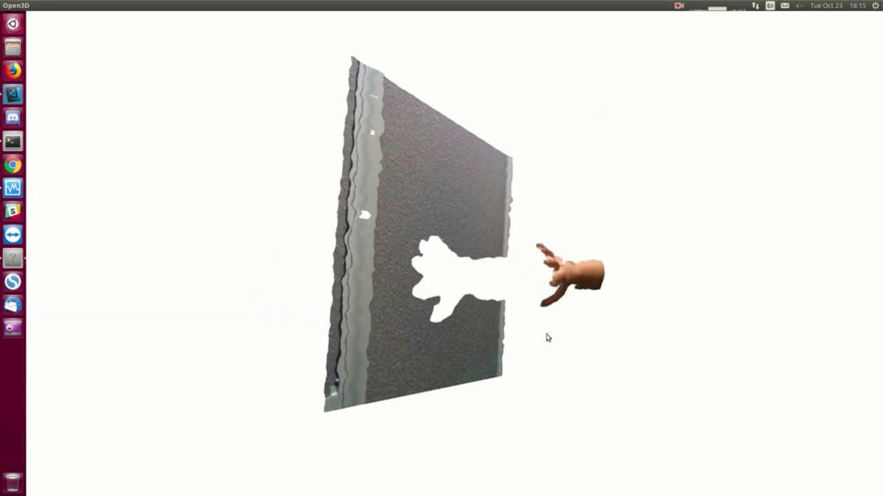 Open3D 0 4 0 is out! – Open3D