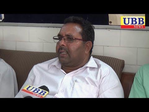 NDMC सुरेश कुमार रजोरिया ने UBB न्यूज़ से की खास बातचीत.DTL और RMR को लेकर की बातचीत
