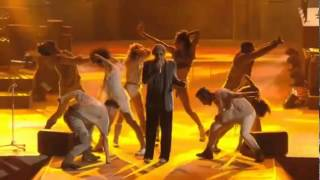Adriano Celentano- Citta senza testa live aus Verona