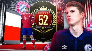 FIFA 19: FUT CHAMPIONS TOP 100 REWARDS! MEGA PACKLUCK 😍🔥