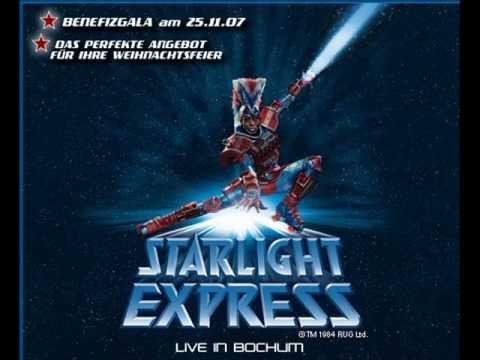 Starlight Express 03.Call me Rusty