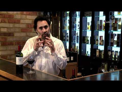 Casillero del Diablo Tasting Notes - Cabernet Sauvignon