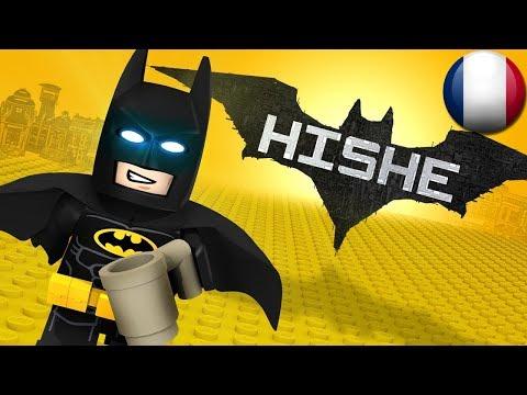 Comment LEGO Batman, Le Film aurait dû finir