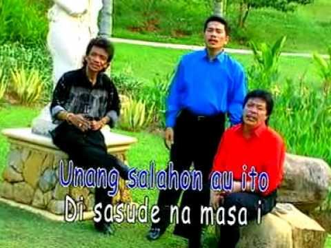 Lagu Batak : Dang ala.ni Parsirangan ... Trio Ambisi