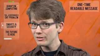Schrödinger's iPad? New Breakthroughs in Quantum Computing