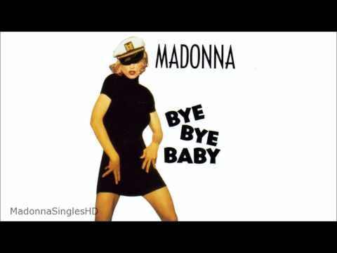 Madonna - Bye Bye Baby (Madonna's Night On the Club)