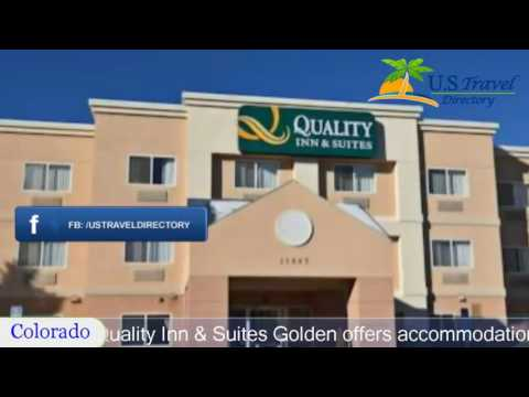 Quality Inn & Suites Golden - Lakewood Hotels, Colorado
