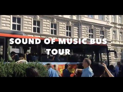 Salzburg: The Original Sound of Music Tour & Mozart music history