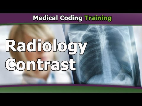 Understanding Radiology Coding — Radiology Coding Guidelines