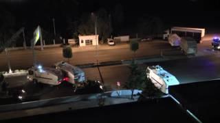 15 Temmuz Gecesi Ankara Emniyet Binasında Yaşananlar Sansürsüz