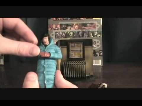 Little Nicky Mr Beefy Action Figure by McFarlane Toys