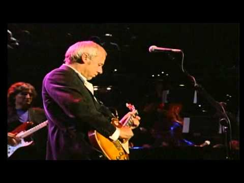 Music For Montserrat Mark Knopfler Brothers In Arms 15 09 1997 Youtube