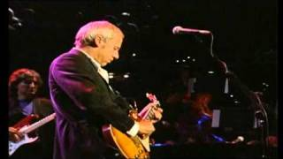Music For Montserrat - Mark Knopfler - Brothers in Arms 15.09.1997